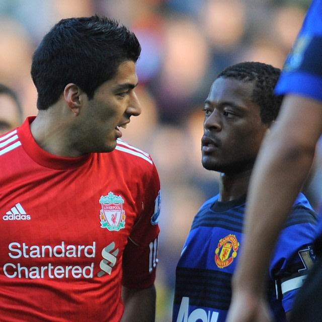 9 Tahun Berlalu, Evra Ungkap Dapat Permohonan Maaf dari Liverpool (600320)