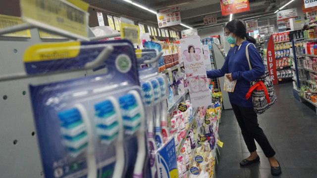 7 Kebiasaan Berbelanja di Swalayan yang Bisa Bikin Berat Badan Naik (75772)