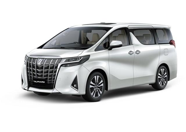 Toyota Indonesia Recall 36.841 Unit, Mobil Kamu Termasuk?  (337853)