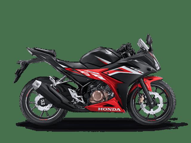 Pilihan Motor Sport Bekas, Ada yang Semurah Honda BeaT! (4045)