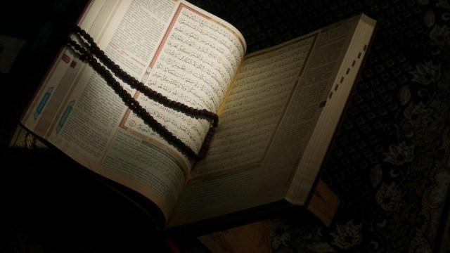 Robek dan Buang Al-Quran di Jalan, Pria di Medan Dituntut 4 Tahun Penjara (70154)