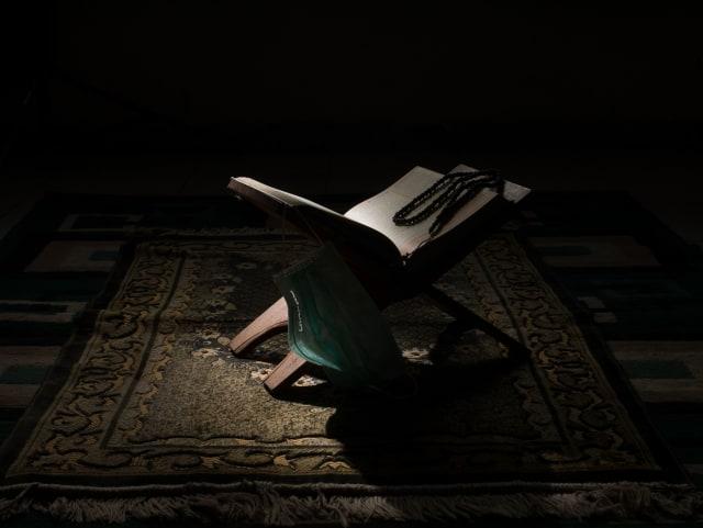 Robek dan Buang Al-Quran di Jalan, Pria di Medan Dituntut 4 Tahun Penjara (70155)