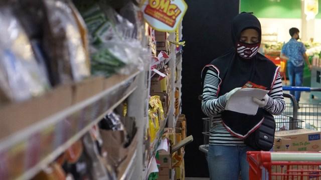 7 Tips Terpenting Saat Belanja di Supermarket Selama Pandemi Menurut CDC (148093)