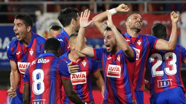 Eibar vs Valencia: Prediksi Skor, Line Up, Head to Head, & Jadwal Tayang (14659)