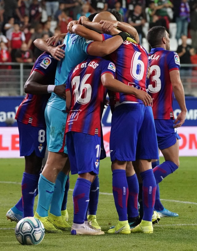 Eibar vs Valencia: Prediksi Skor, Line Up, Head to Head, & Jadwal Tayang (14661)