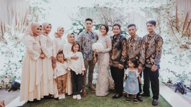 Kakak Kandung Siti Badriah Tersangkut Kasus Narkoba (1004)