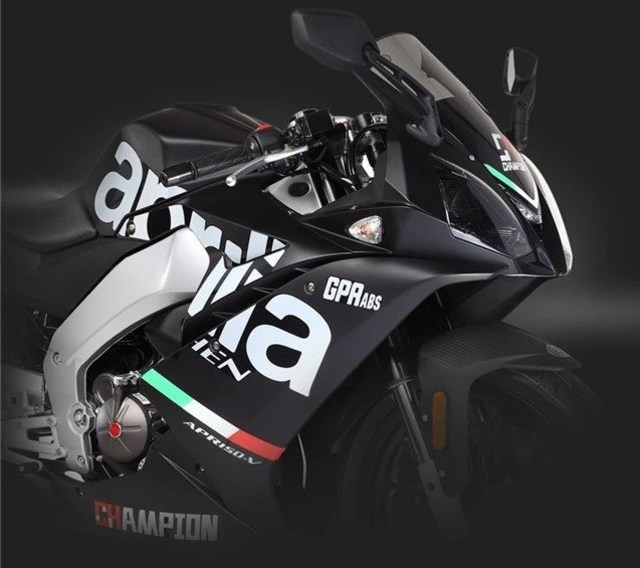 Aprilia GPR150 Penantang Honda CBR150R Siap Masuk Indonesia? (25061)