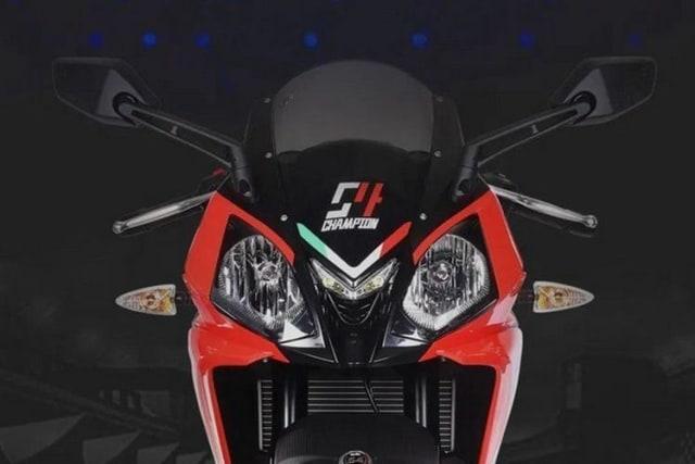 Aprilia GPR150 Penantang Honda CBR150R Siap Masuk Indonesia? (25063)