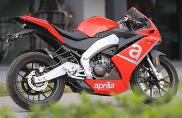 Aprilia GPR150 Penantang Honda CBR150R Siap Masuk Indonesia? (25064)