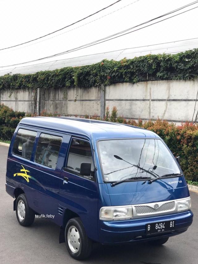 Di Negara-negara Ini, Mobil Tak Regenerasi hingga Puluhan Tahun, Ada Indonesia (512213)