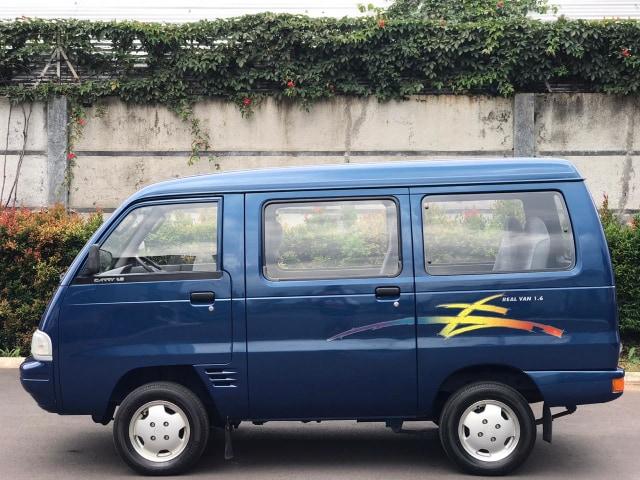 Setelah Disuntik Mati, Mobil Ini Jadi Primadona di Pasar Mobkas (43020)