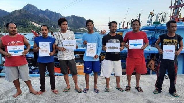 Sosok Dedek Ardiansyah, 'Komandan' Penjaga Laut Natuna Utara (382223)
