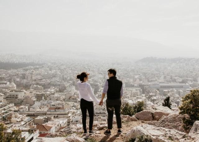 5 Alasan Mengapa Berat Memutuskan Seseorang (5363)