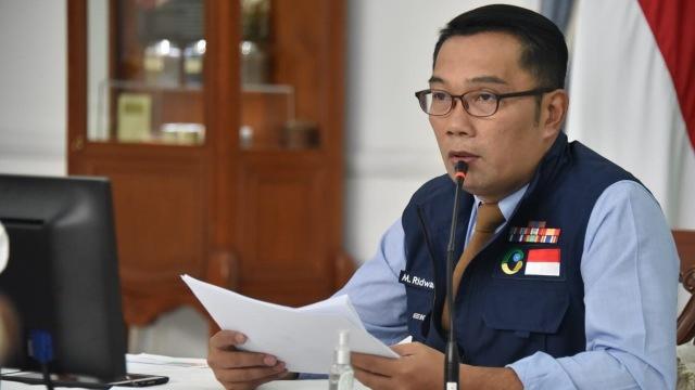 Ridwan Kamil soal Protokol Kurban: Door to Door, Maksimalkan Beli Hewan Online (128265)