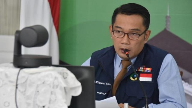 Wali Kota Seoul Tewas, Ridwan Kamil Berduka (582047)