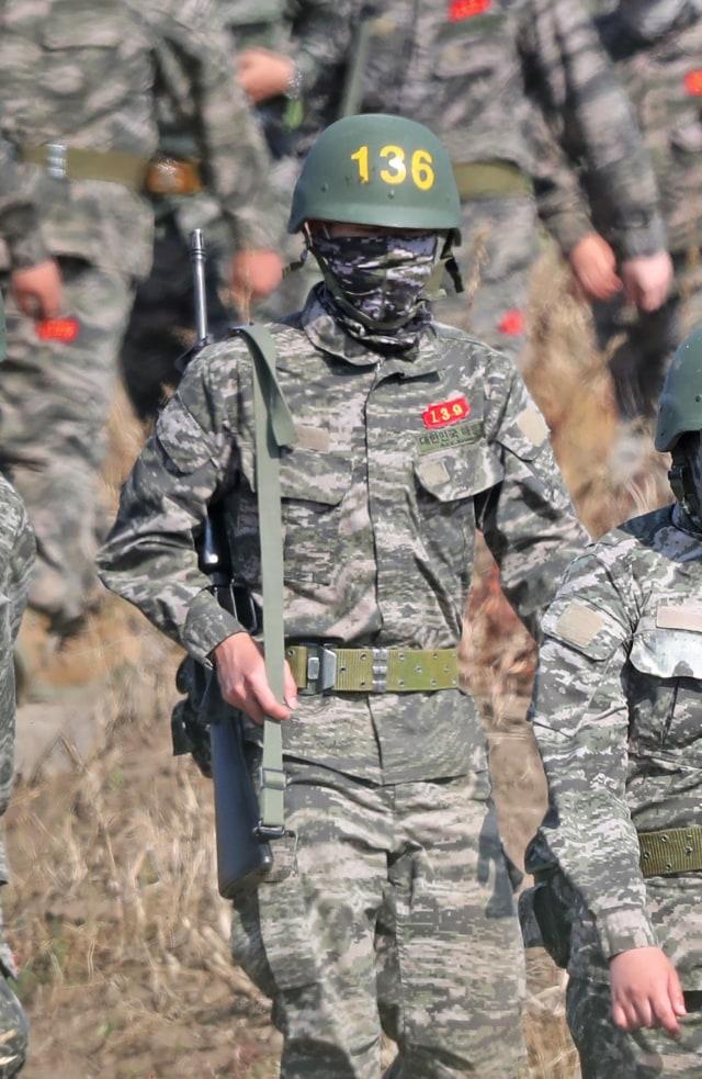 Ketatnya Wajib Militer Bikin Son Heung-min Kangen Fans (1099148)