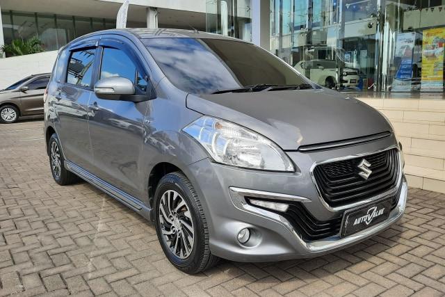 Jelang Lebaran 2020, Stok Suzuki Ertiga Bekas Rp 100 Jutaan Melimpah (8192)