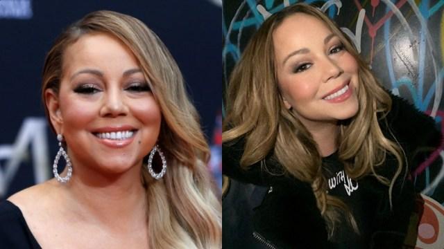 Transformasi 5 Selebriti setelah Diet Ketat, Adele hingga Mariah Carey (34836)
