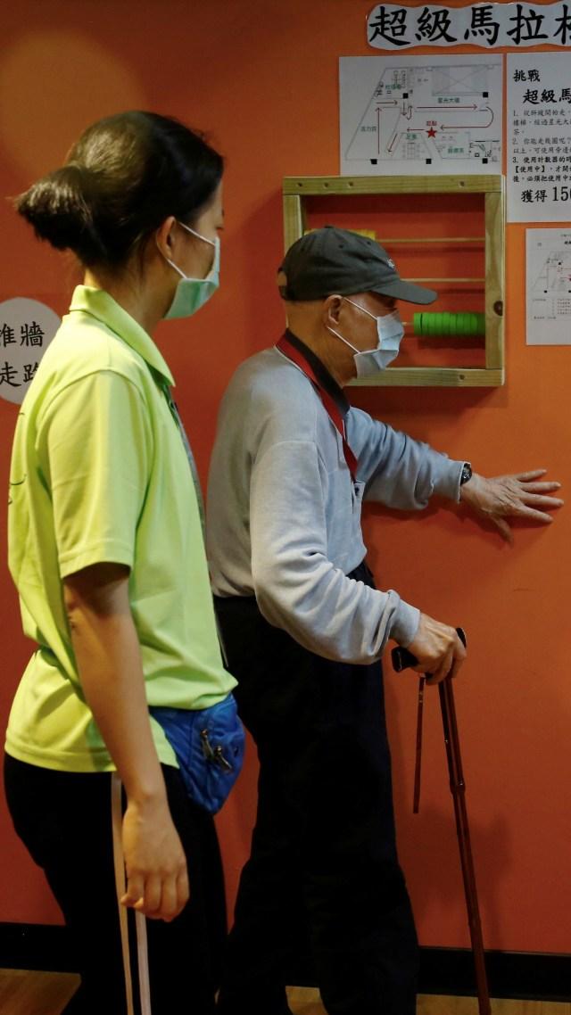Kunci Sukses Taiwan Lawan Corona: Wakil Presidennya Seorang Ahli Epidemiologi (167398)