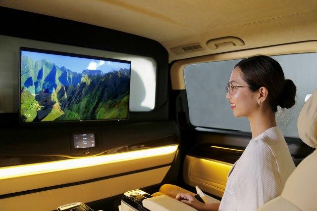 Mercedes-Benz Vito Karya Lombardi Ini Diklaim Bisa Cegah Penularan Virus (43469)