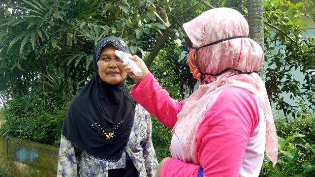 Taman Baca Temon Pandowoharjo Yogyakarta Bergerak Cegah Covid-19 (235307)