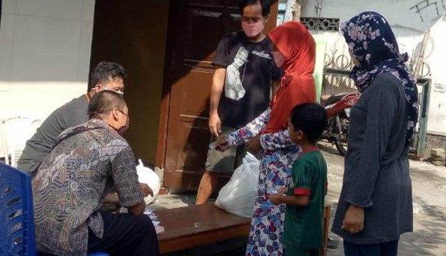 Taman Baca Temon Pandowoharjo Yogyakarta Bergerak Cegah Covid-19 (235308)