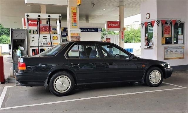 27 Tahun, Honda Accord Maestro 'Mint Condition' Dihargai Rp 190 Juta, Minat? (129144)