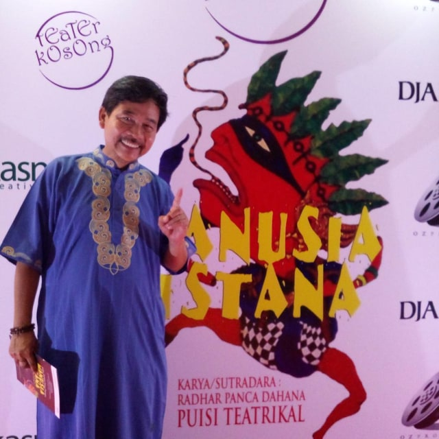 7 Artis Indonesia yang Namanya Melejit Berkat Sinetron Religi (1963)
