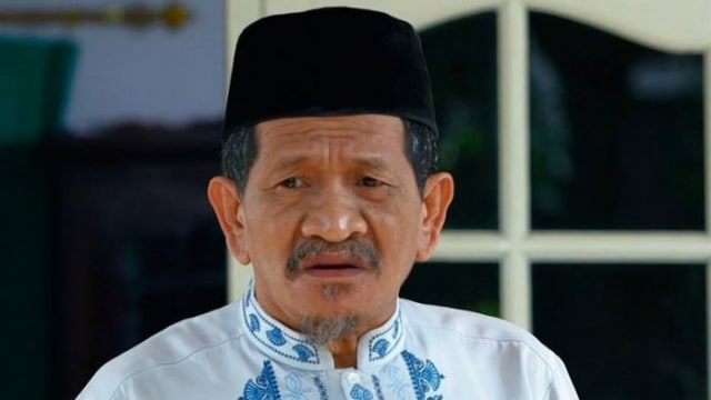 7 Artis Indonesia yang Namanya Melejit Berkat Sinetron Religi (1966)