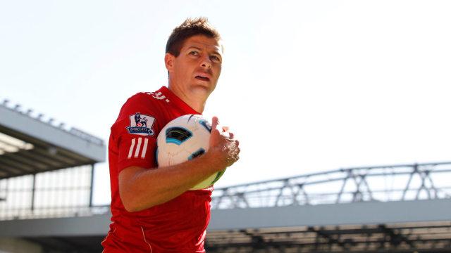 Alasan Steven Gerrard Tolak Undangan Liverpool Rayakan Juara Liga Inggris (371627)