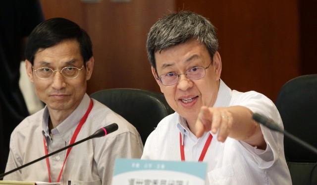Kunci Sukses Taiwan Lawan Corona: Wakil Presidennya Seorang Ahli Epidemiologi (167399)