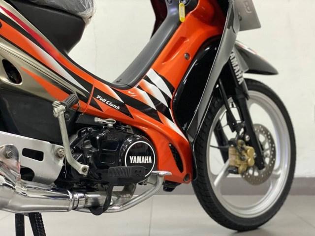 Makin Meroket, Yamaha F1ZR Millenium 2002 Seharga NMax Bekas, Apa Istimewanya? (8219)