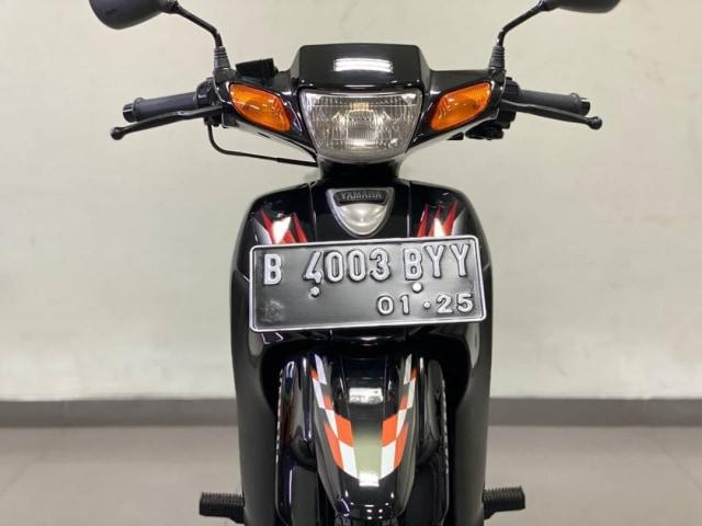Makin Meroket, Yamaha F1ZR Millenium 2002 Seharga NMax Bekas, Apa Istimewanya? (8216)