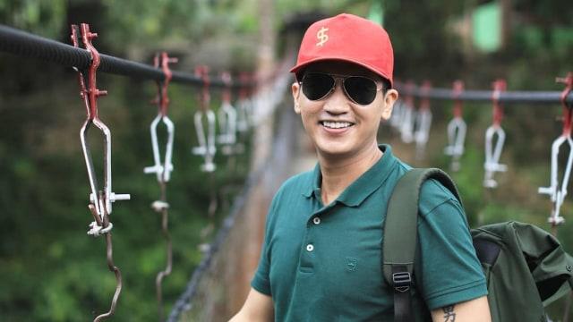 Penyanyi Stan Isakh Meninggal Dunia di Saat Statusnya PDP Corona (743583)