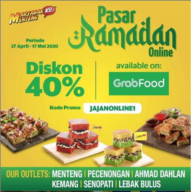 Promo Ramadhan Dari A W Hingga Es Teler77 Ada Diskon 50 Persen Kumparan Com