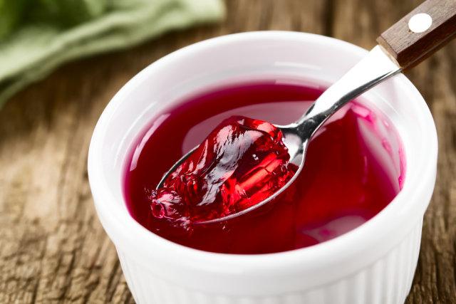 Ilustrasi gelatin