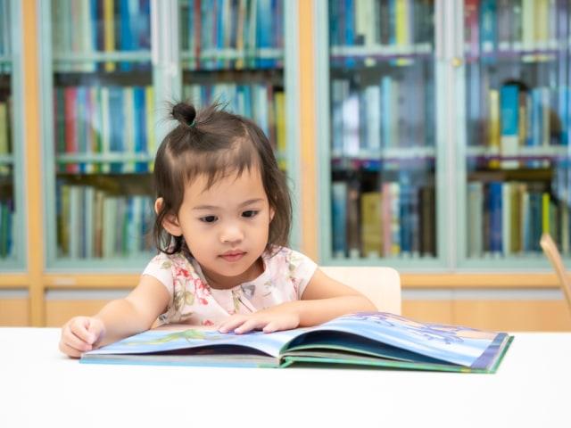 Waspadai Kondisi Hiperleksia pada Anak Balita yang Lebih Cepat Membaca (43931)