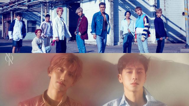 Super Junior dan TVXQ Siap Tampil di Konser Online Beyond LIVE (74533)