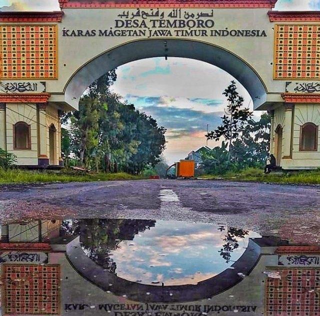 Mengenal Pondok Pesantren Al Fatah Temboro (22202)