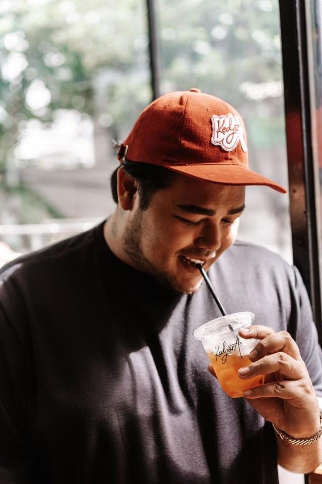 Peduli dengan Kesehatan Ivan Gunawan, Deddy Corbuzier Singgung soal Visceral Fat (48684)