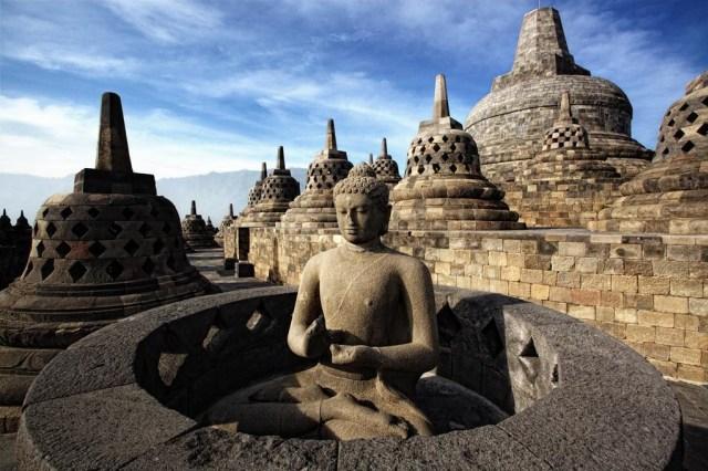 TWC Tegaskan Wisatawan Tak Perlu Khawatir Saat Berwisata ke Candi Borobudur (6102)