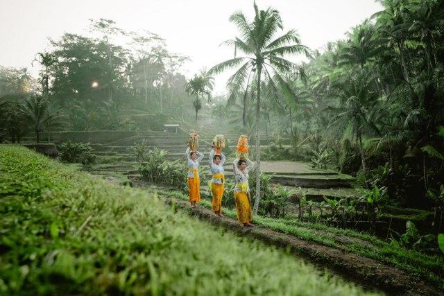 Sandiaga Uno Siapkan Wisata Belajar Bikin Sambal Matah untuk Gaet Turis Asing  (4588)