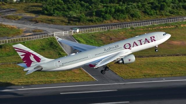 Keren! Ini 9 Maskapai Penerbangan yang Jarang Alami Kecelakaan (122389)