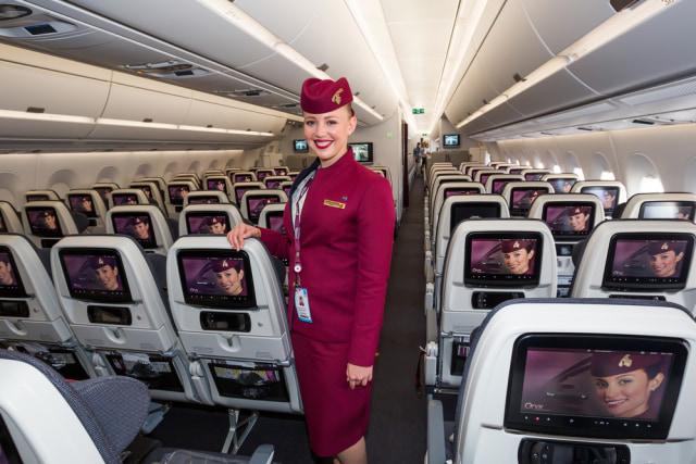Populer: Lowongan CPNS 2021 Segera Buka; Qatar Airways Kandangkan Airbus A380 (107506)