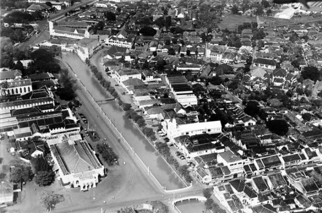 Weltevreden, Tempat Wisata Pertama Masyarakat Kolonial Belanda di Jakarta (72619)