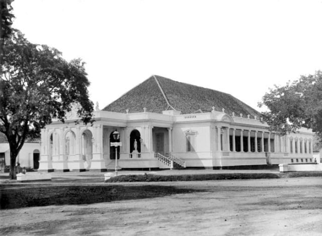 Weltevreden, Tempat Wisata Pertama Masyarakat Kolonial Belanda di Jakarta (72621)