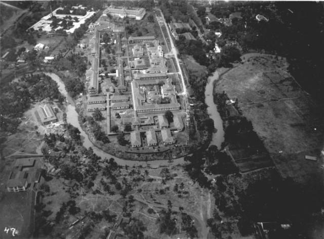 Weltevreden, Tempat Wisata Pertama Masyarakat Kolonial Belanda di Jakarta (72624)