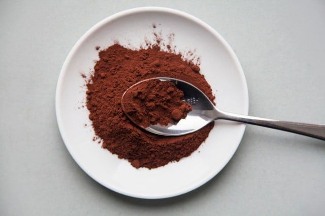 Bubuk cokelat