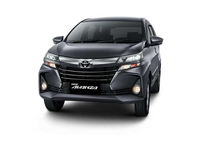 Punya Mobil dengan Skema Berlangganan, Toyota Avanza dan Innova Jadi Primadona (33730)