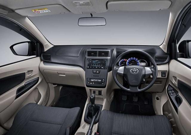 Bedah Toyota Avanza 1.3 G Manual, Varian Paling Banyak Dibeli (742243)